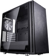 Fractal Design Define Mini C TG [FD-CA-DEF-MINI-C-BK-TG]