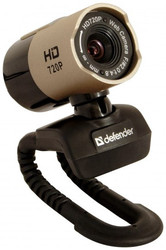 Defender WebCam G-Lens 2577 HD720p