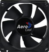 AeroCool Dark Force 80mm