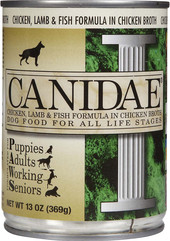 Canidae All Life Stages Formula 0.369 кг