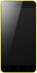 Lenovo S60 Laser Yellow