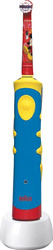Braun Oral-B Kids Power Toothbrush Mickey Mouse (D10.513)