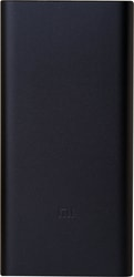 Xiaomi Mi Power Bank 2i 10000mAh (черный)