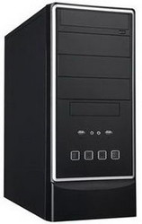 Inter-Tech IT-2022 Black 500W