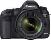 Canon EOS 5D Mark III Kit 50mm STM