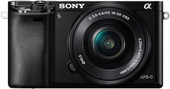 Sony Alpha a6000 Double Kit 16-50mm + 55-210mm (ILCE-6000Y)