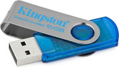 Kingston DataTraveler 101 Cyan 4 Гб (DT101C/4GB)