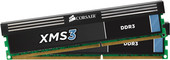 Corsair XMS3 2x4GB DDR3 PC3-16000 KIT (CMX8GX3M2A2000C9)