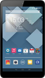 Alcatel OneTouch POP8 4GB 3G Black (ALC-OTP320X-FLBK)