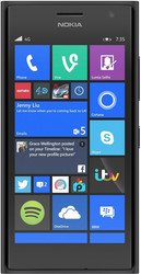 Отзывы о Nokia Lumia 735 Black