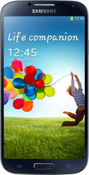Samsung Galaxy S4 16GB Black Mist [i9500]