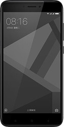 Xiaomi Redmi 4X 64GB Black