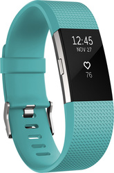 Fitbit Fitbit Charge 2 (бирюзовый)
