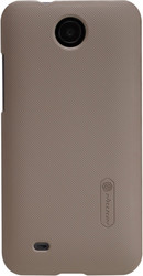 Nillkin Super Frosted Shield Brown для HTC Desire 300