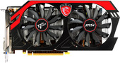 MSI GeForce GTX 660 GAMING OC 2GB GDDR5 (N660 Gaming 2GD5/OC)