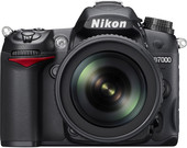 Nikon D7000 Double Kit 18-55mm VR + 55-300m VR