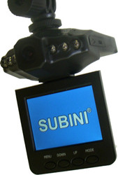 Subini DVR-HD203