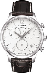 Tissot TRADITION CHRONOGRAPH (T063.617.16.037.00)