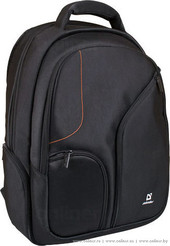 Defender Vinyl Backpack 15.4""