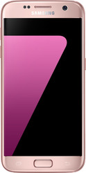 Samsung Galaxy S7 32GB Pink Gold [G930FD]