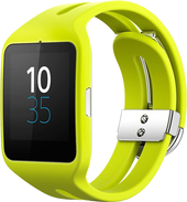 Sony SmartWatch 3 SWR50 (желтый)