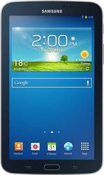 Samsung Galaxy Tab 3 7.0 16GB Jet Black (SM-T210)