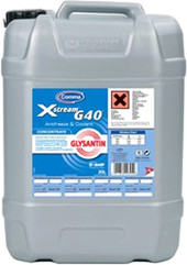 Comma Xstream G40 Antifreeze & Coolant Concentrate 20л