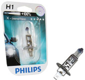 Philips H1 X-Treme Vision 1шт
