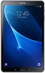 Samsung Galaxy Tab A (2016) 16GB Black [SM-T580]