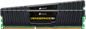 Corsair Vengeance Black 2x4GB DDR3 PC3-12800 KIT (CML8GX3M2A1600C9)