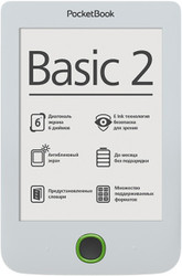 PocketBook Basic 2 (614)