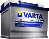 Varta Blue Dynamic D24 560 408 054 (60 А/ч)