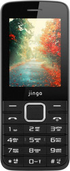 Jinga Simple F315B Black