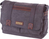 Troop London Heritage Messenger Laptop Bag (TRP0281)