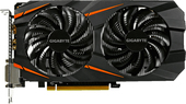 Gigabyte GeForce GTX 1060 Windforce OC 6GB GDDR5 [GV-N1060WF2OC-6GD]
