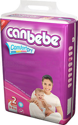 Canbebe 2 mini (40 шт)