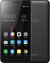 Lenovo Vibe C Black 8GB [A2020]