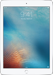 Apple iPad Pro 9.7 256GB LTE Silver