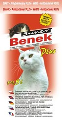 Super Benek Antibacterial Plus 5 л