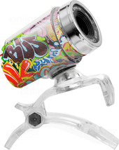 Canyon CNR-WCAM813 Graffiti Limited Edition