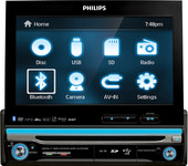 Philips CED750