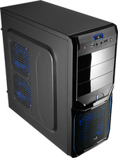 Отзывы о AeroCool V3X Advance Evil Blue Edition
