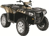 Polaris Sportsman XP EPS 850 EFI