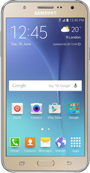 Samsung Galaxy J7 (J700F/DS) Gold