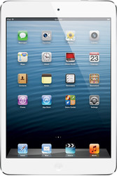 Apple iPad mini 16GB LTE White