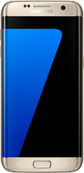 Samsung Galaxy S7 Edge 64GB Gold Platinum [G935FD]