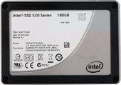 Intel 520 180GB (SSDSC2CW180A310)