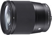 Sigma 16mm F1.4 DC DN Contemporary Micro Four Thirds