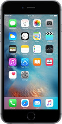 Отзывы о Apple iPhone 6s Plus 16GB Space Gray