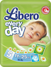 Libero Everyday XL 5 (16 шт)